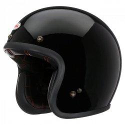 KASK BELL CUSTOM 500 SOLID BLACK XL