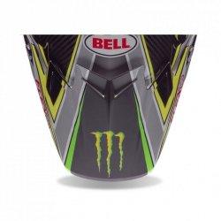 DASZEK BELL MOTO-9 FLEX PRO CIRCUIT BLACK/GREEN
