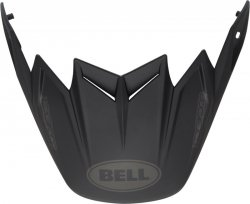 DASZEK BELL MOTO-9 FLEX SYNDROME BLACK MATT