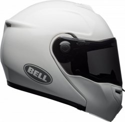 KASK BELL SRT MODULAR SOLID WHITE XS