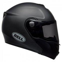 KASK BELL SRT MODULAR SOLID BLACK MATT XL
