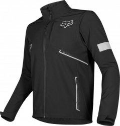 KURTKA FOX LEGION SOFTSHELL BLACK M