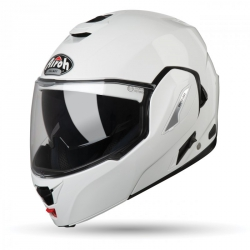 KASK AIROH REV 19 COLOR WHITE GLOSS S