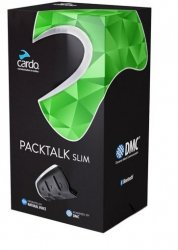 INTERKOM CARDO/SCALA RIDER PACKTALK SLIM JBL DUO