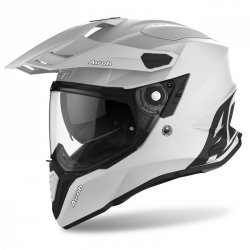 KASK AIROH COMMANDER COLOR CONCRETE GREY MATT S