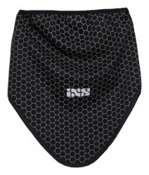 MASKA/KOMINIARKA IXS SCARF 365 AIR BLACK/GREY S/M