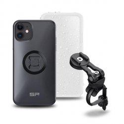 ZESTAW SP CONNECT BIKE BUNDLE II NA TELEFON IPHONE 11/XR BLACK