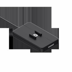 ŁADOWARKA BEZPRZEWODOWA/INDUKCYJNA SP CONNECT WIRELESS CHARGING MODULE BLACK OS
