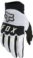 RĘKAWICE FOX DIRTPAW WHITE XL