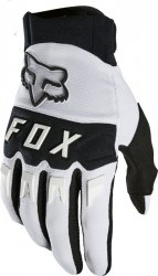 RĘKAWICE FOX DIRTPAW WHITE XXL