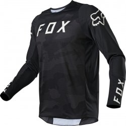 BLUZA FOX 360 SPEYER BLACK XL