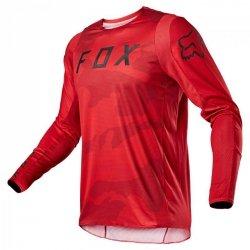 BLUZA FOX 360 SPEYER RED XXL
