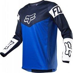 BLUZA FOX 180 REVN BLUE XL