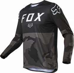 BLUZA FOX LEGION LT CAMO XL