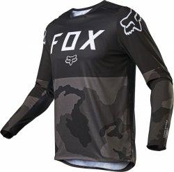 BLUZA FOX LEGION LT CAMO XXL