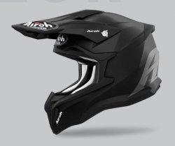 KASK AIROH STRYCKER COLOR BLACK MATT XL