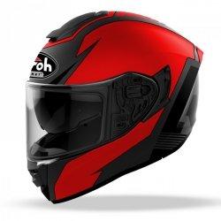 KASK AIROH ST501 TYPE RED MATT S