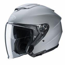KASK HJC I30 N. GREY L