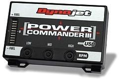 Power Commander Kawasaki KLV 1000 (04-05)