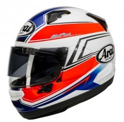 Arai Chaser-X Shaped Blue + GRATIS
