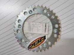 PBR Zębatka Tylna Do KTM EXC 380 (98-01) 38 zębów