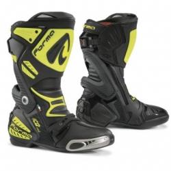 Forma Ice Pro buty motocyklowe czarno-fluo