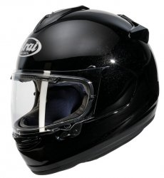 Arai Chaser-X Black Diamond + GRATIS