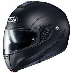 HJC C90 Kask Motocyklowy SEMI FLAT BLACK