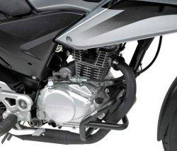 KAPPA Gmole Honda CBF 125 (09)