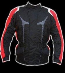 CREIGHT CR8 kurtka długa z membraną trzywarstwowa