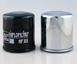 Honda VT 1100 Shadow modele od 89 do 07 filtr oleju