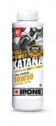 Ipone Full Power Katana syntetyczny olej silnikowy 10W50 1 litr