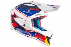 Kask KINI RED BULL Competition