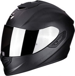 SCORPION KASK MOTOCYKLOWY EXO-1400 AIR CARBON MATT BLACK
