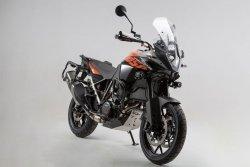 ZESTAW ADVENTURE PAKIET ZABEZPIECZAJĄCY MOTOCYKL KTM 1050 ADVENTURE (15-) SW-MOTECH