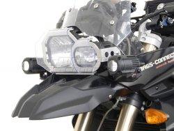 ZESTAW MONTAŻOWY LAMP LIGHT BMW F 800 GS (08-12) / F 650 GS (07-11) SW-MOTECH