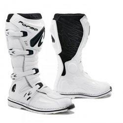 FORMA buty motocross enduro białe