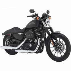 Model motocykla Harley Davidson Sportster 883 Skala 1:12