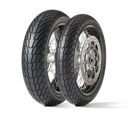 Dunlop Mutant opona supermoto 150/60ZR17 M/C (66W) TL SPMAX