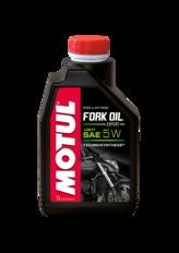 Motul Fork Oil Expert 5W Light olej półsyntetyczny do teleskopów 1litr