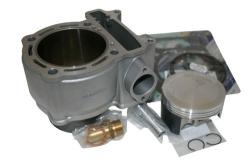Cylinder kompletny zestaw Big Bore Kawasaki KLX 400 (03-04)