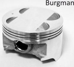 Tłok Suzuki Burgman 400