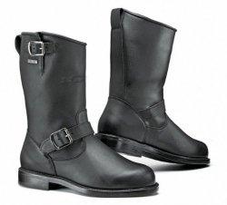TCX Custom buty z membraną Gore-Tex