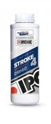 Ipone Stroke 4 0W40 olej silnikowy 1L 100% syntetyk