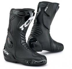 TCX S-Zero buty motocyklowe z membraną