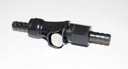 Szybkozłączka przewodu paliwowego 6mm