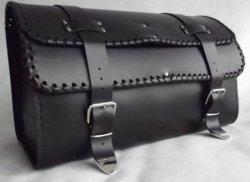 Kufer skórzany K7A