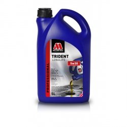 Millers Oils Trident Longlife 5W30 5L