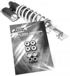 Zestaw naprawczy amortyzatora Kawasaki KX 125/250 (05-07)