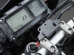 MOCOWANIE GPS Z AMORTYZACJĄ DRGAŃ YAMAHA MT-09 TRACER (14-) SW-MOTECH